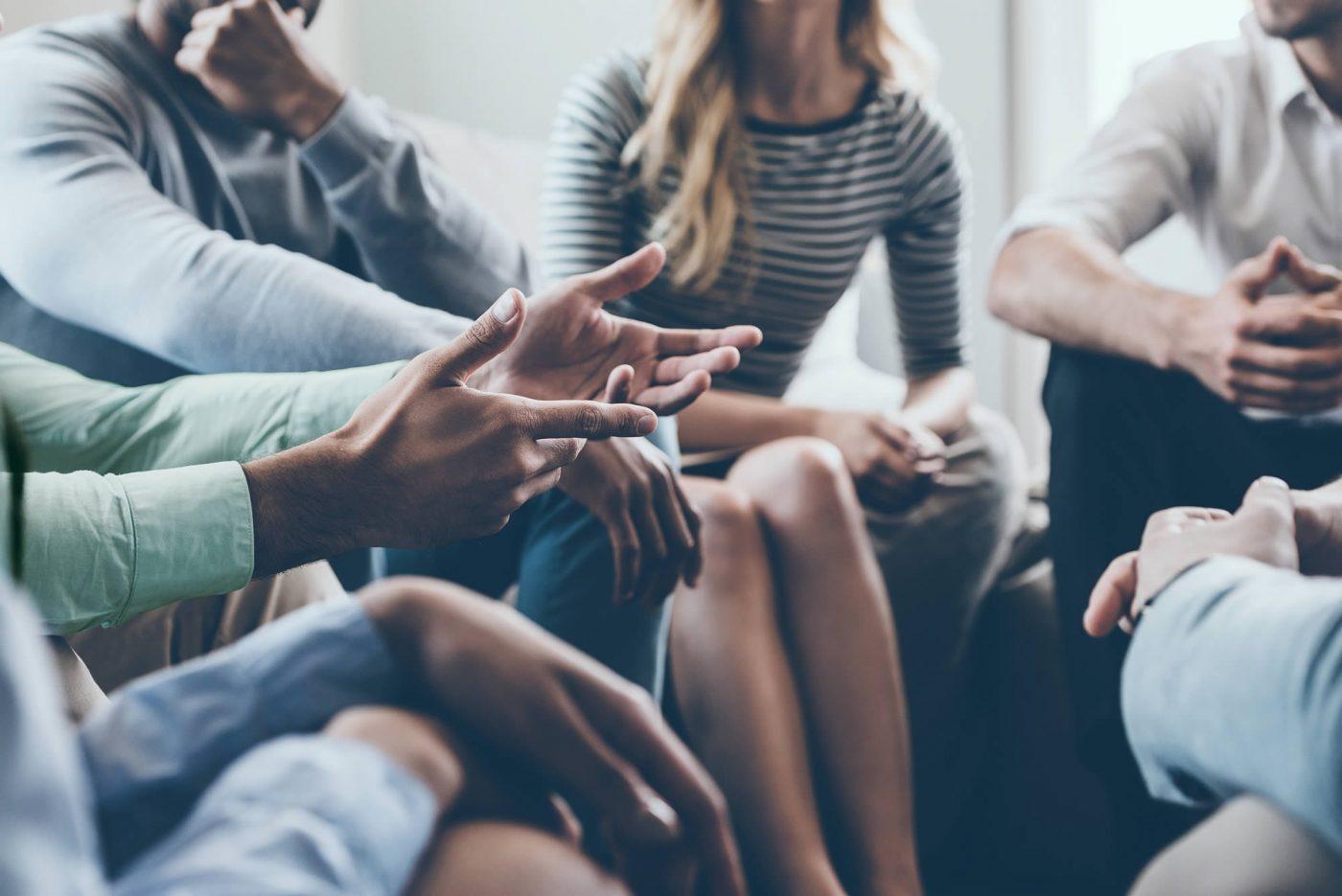 persoonlijke ontwikkeling, sterk team, vitaal team, moedige gesprek